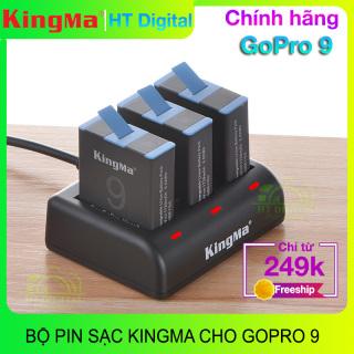 [HCM]Pin Gopro 9 KingMa - Pin Máy Quay Hành Trình GoPro Hero 9 (Hàng chính hãng) thumbnail