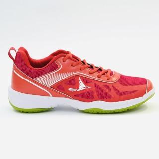 Giày Bóng Chuyền, Giày Cầu Lông Mira Lightning Đỏ thể thao nam thời trang thumbnail