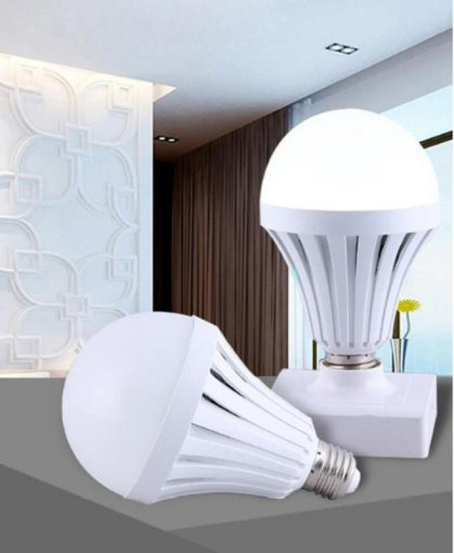 Combo 3 Bóng đèn Led tích điện 9w