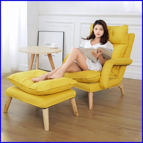 [Có Video] Ghế Sofa thông minh thư giãn, ghế đọc sách tiện dụng cho căn phòng của bạn, ghế sofa cao cấp giá rẻ