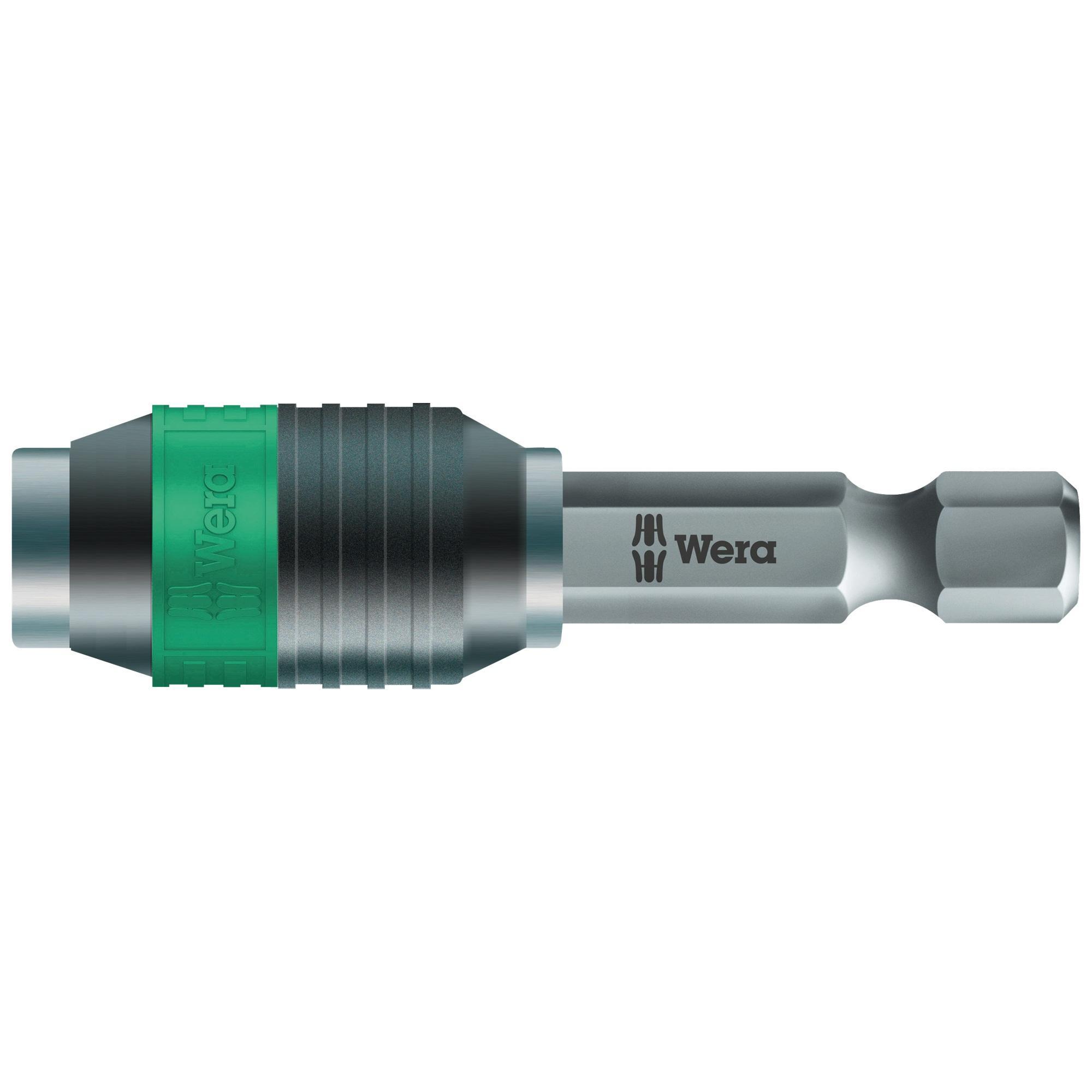 Đầu chuyển đa năng 889/4/1 K dài 1/4 x 50mm Wera 05052502001