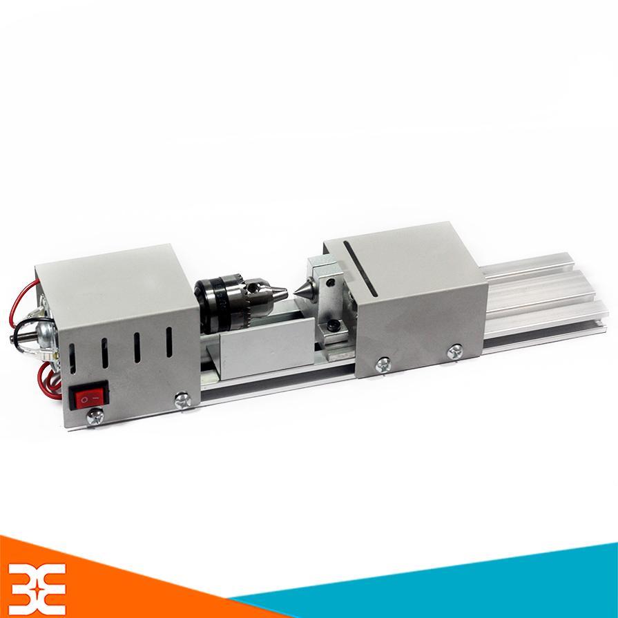 [Tp.Hà Nội] Máy Tiện Mini MT-775 180W (BH 06 Tháng)
