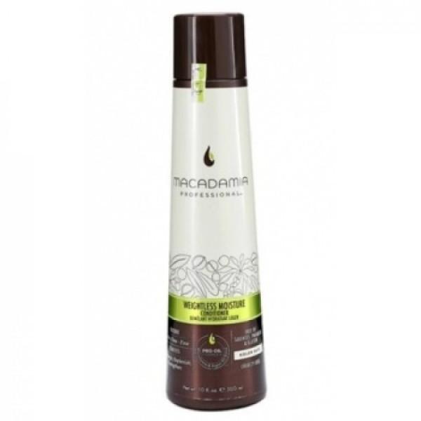 Dầu Xã Tạo Phồng - Weightless Moisture Macadamia 300Ml tốt nhất