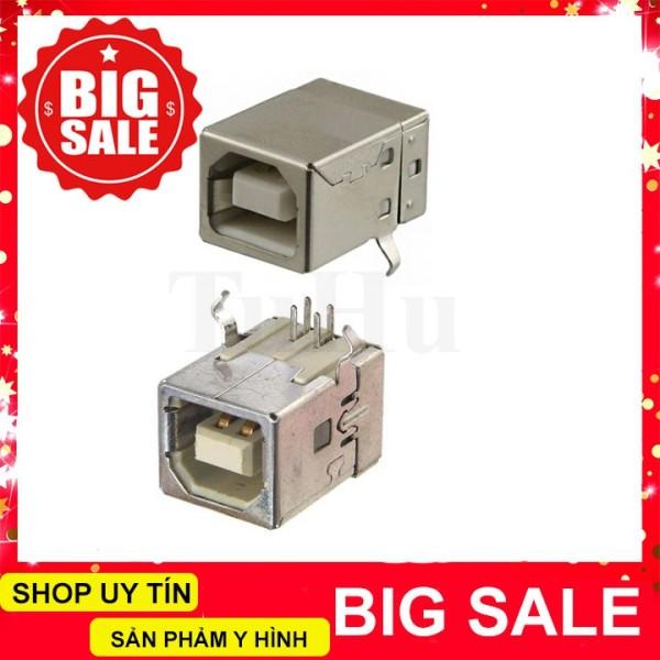 Bảng giá Linh Kiện Đầu USB B Cắm Giá Rẻ Phong Vũ