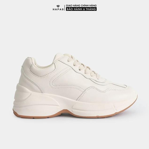 Giày Thể Thao Nữ Da Mịn HAPAS GSK21 giá rẻ