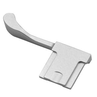 Metal Hot Shoe Cover Thumb Grip for Fujifilm Fuji X100F X100T X70 X30 X-E3 X-A1 X-A2 X-A3 X-A5 X-M1 XA3 XE3 thumbnail
