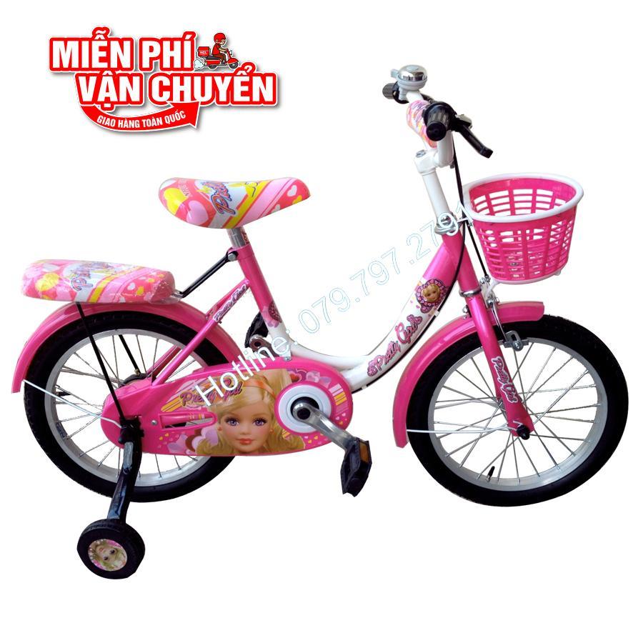 Xe đạp trẻ em Nhựa Chợ Lớn 16 inch K48...