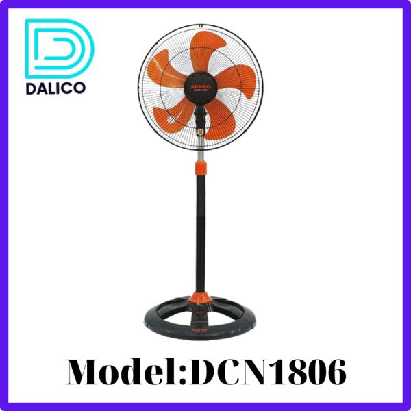 [HCM]Quạt đứng công nghiệp Senko DCN1806