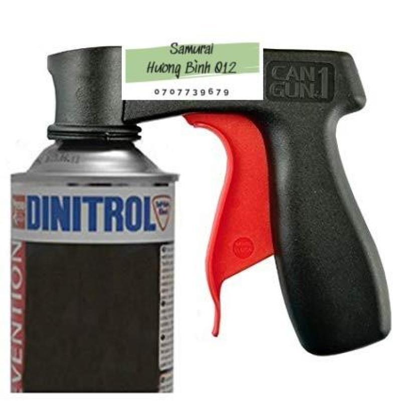 Dụng cụ hỗ trợ phun sơn