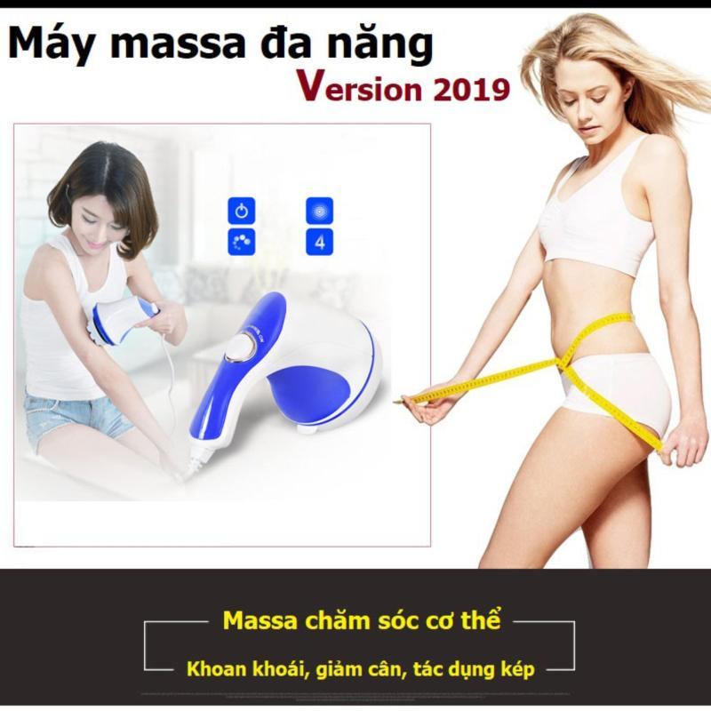 Massage thái, mát xa toàn thân, máy mát xa cầm tay Công nghệ nhật bản - Massage Cầm Tay Loại Đắt Chất Lượng Cao Mẫu Mới 2020