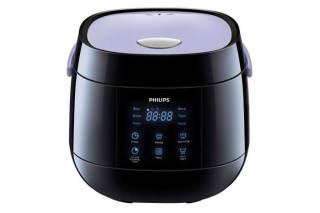 Nồi Cơm Điện Tử Mini Philips HD3060 (0.7L)