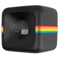 Camera hành động Polaroid Cube (Đen) Nhật Bản