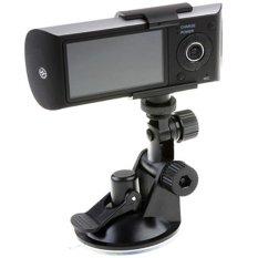Giá Bán Camera Hanh Trinh Dvr X3000 R300 Đen Rẻ