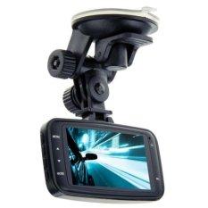 Mã Khuyến Mại Camera Hanh Trinh Hd Gs8000L Đen Hd