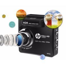 Mua Camera Hanh Trinh Hp F555G 2K Đen Trực Tuyến Hồ Chí Minh