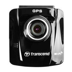 Giá Bán Rẻ Nhất Camera Hanh Trinh Transcend Drivepro 220 Đen