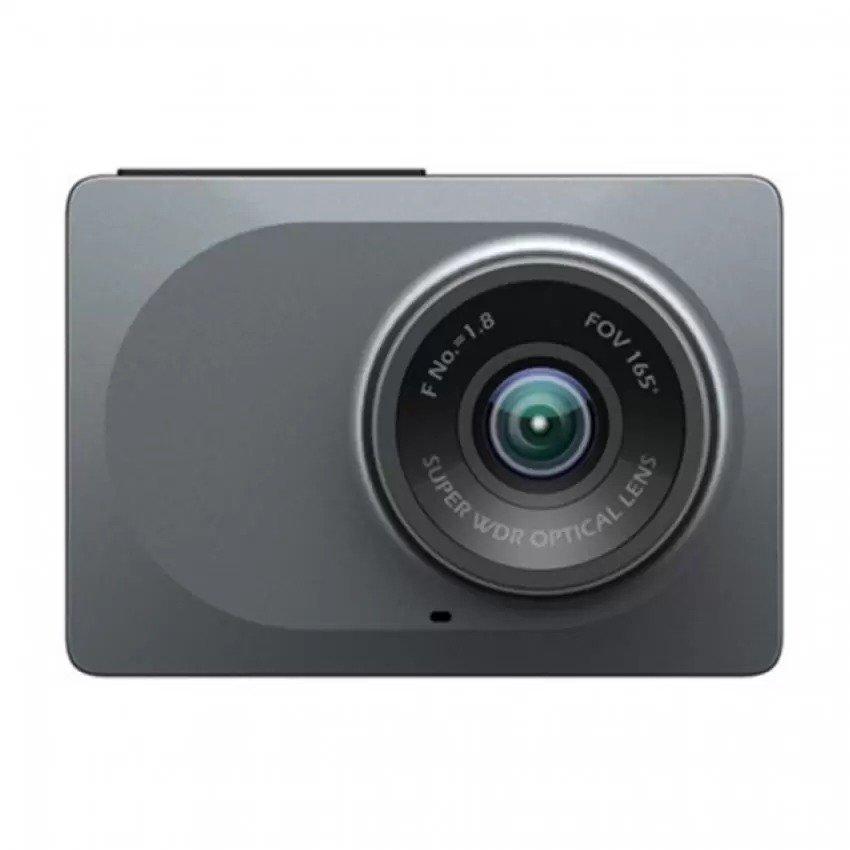 Camera Hành Trình Xe Hơi Ô Tô Xiaomi Yi Smart Car Dvr Bản Ngôn Ngữ Quốc Tế Tiếng Anh