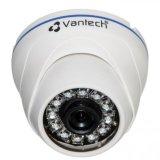 Chiết Khấu Camera Hồng Ngoại Vantech Vt 3118A Trắng Có Thương Hiệu