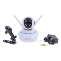 Mua Camera Ip Khong Day Robot Am Thanh Đam Thoại 2 Chiều Điều Khiển Quay Tự Động Trực Tuyến Hồ Chí Minh