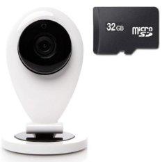 Camera wifi DZ099
