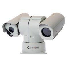 Camera Quan Sát Vp-308tvi 1.3 Megapixel (trắng) By Công Ty Cổ Phần Thương Mại Phúc Trí.