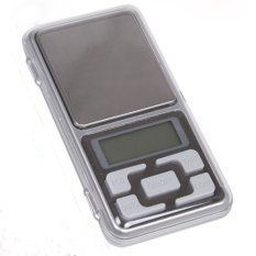 Bán Mua Can Điện Tử Mini 500G 1 Bạc