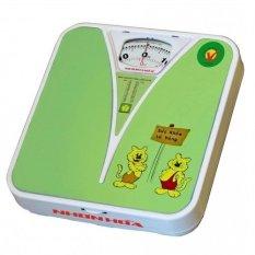 Hình ảnh Cân sức khỏe Nhơn Hòa 120kg