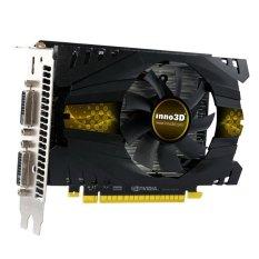 Card đồ họa Innovision GeForce GT740 OC PCI Express/2GD5 (Đen)