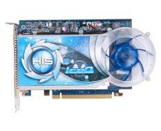 Card màn hình HIS R7 250 IceQ Boost Clock 2GB GDDR5