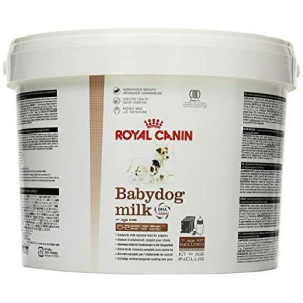 Sữa bột cho chó Royal Canin baby dog milk gói lẻ 400g - sữa bột cho chó