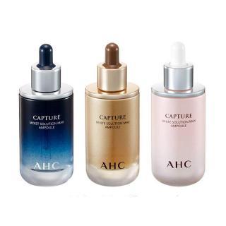 Tinh Chất Dưỡng Da AHC Capture White Solution Max Ampoule - màu hồng dưỡng trắng da thumbnail