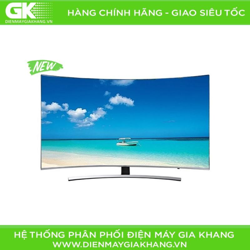Bảng giá Smart Tivi Cong Samsung 4K 55 inch UA55NU8500
