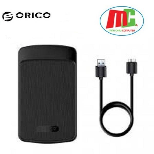 Bảng giá Box ổ cứng 2.5 Orico 2020U3 Sata 3.0 - Bảo Hành 12 Tháng Phong Vũ