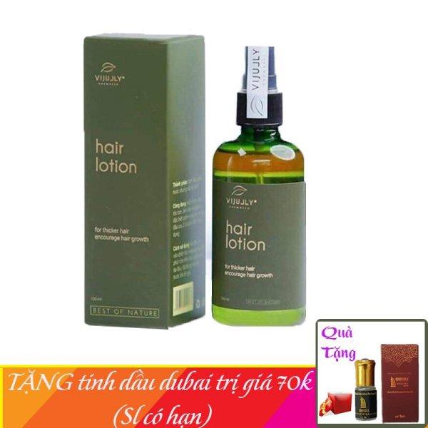 Tinh dầu bưởi Vijully giúp kích thích mọc tóc,ngăn rụng tóc,hói đầu xịt bưởi dưỡng tóc Vijuly phục hồi làm dài hiệu quả