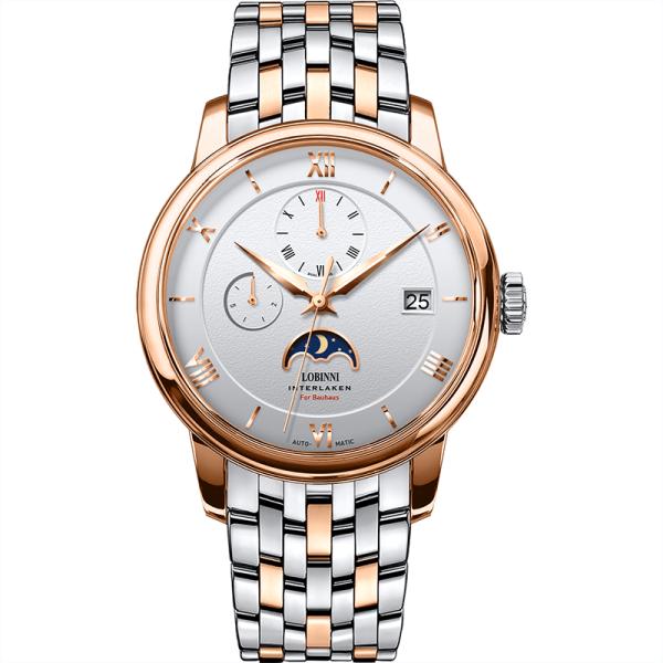 Đồng hồ nam  LOBINNI L6020-3