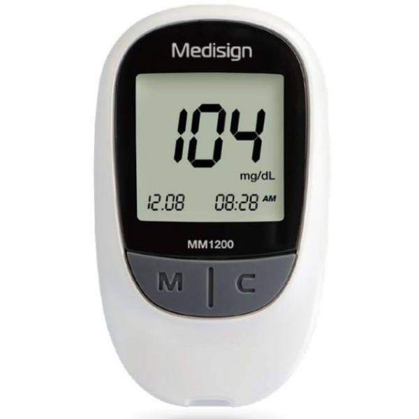 Nơi bán Máy đo đường huyết MM1100 - Medisign - Hàn Quốc