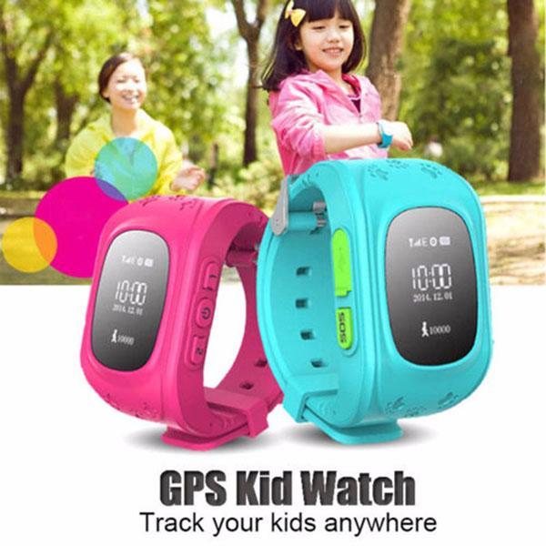 Giá Đồng hồ thông minh định vị GPS Q50 NEW 2019