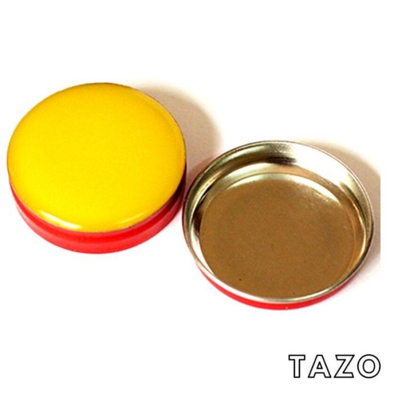 Combo 10 hộp dầu cù là Cao sao vàng Dược TW3 -  3gram nhập khẩu