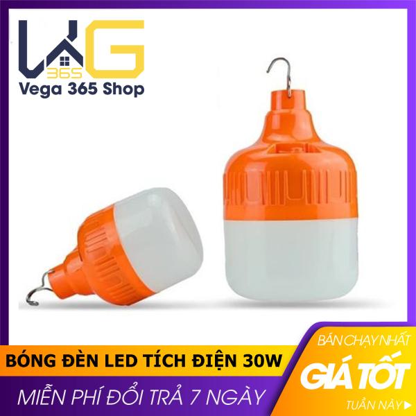 Bóng led bulb sạc tích điện kín nước siêu sáng - Bóng đèn LED sạc tích điện 6-8h đầu cắm USB - Bóng đèn led tích điện - bóng đèn tích điện, đèn sạc, bóng đèn sáng 3 chế độ 30-40-60-100W