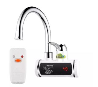 Máy làm nóng nước trực tiếp tại vòi,F88 Plus máy nóng lạnh trực tiếp tại vòi, Vòi inox cao cấp chống gỉ, An Toàn Tiết Kiệm Điện Năng - BẢO HÀNH UY TÍN 1 ĐỔI 1 Bởi F88 PLUS thumbnail