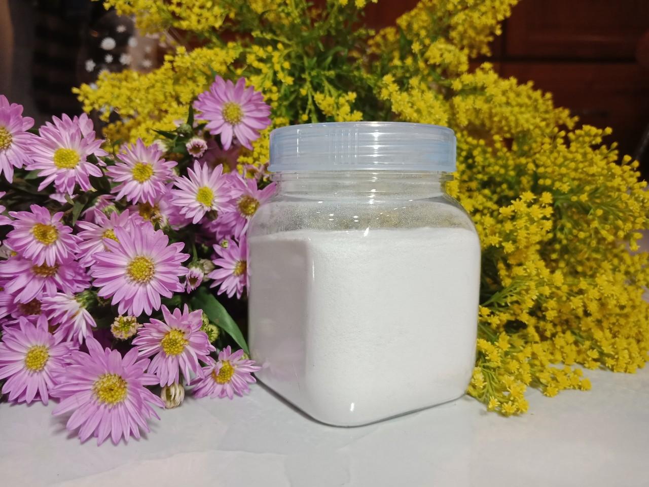 Bột phèn chua 100gr - chưng cất nguyên chất cao cấp