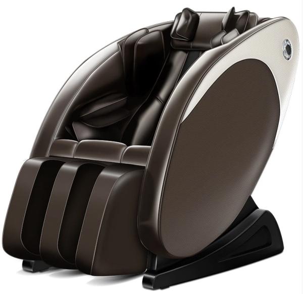 Ghế Massage QUEEN CROWN 4D QC-T1-7 - Món Quà Cho Sức Khoẻ