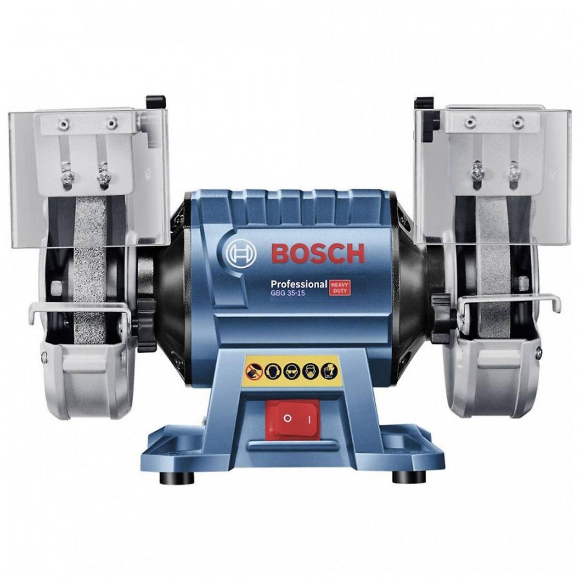 Máy mài để bàn hai đá Bosch GBG 35-15 Professional