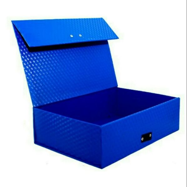 Bìa hộp ABBA 20F đựng tài liệu