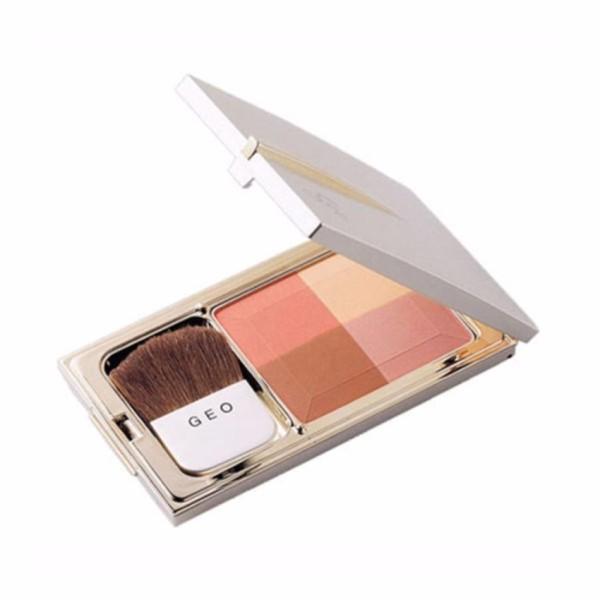 Phấn má Hồng GEO Soft Color Face Touch SỐ 3 giá rẻ