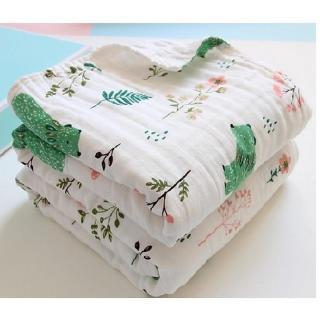 khăn aden coton đa năng loại lớn(mẫu ngẫu nhiên) thumbnail