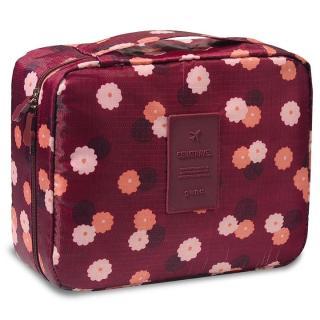 Túi đựng mỹ phẩm , đồ du lịch cá nhân chống nước PK02 thumbnail