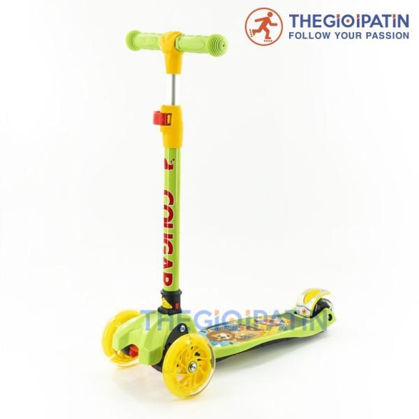 Phân phối Xe Scooter Trẻ Em Cao Cấp Centosy Mhbc 05