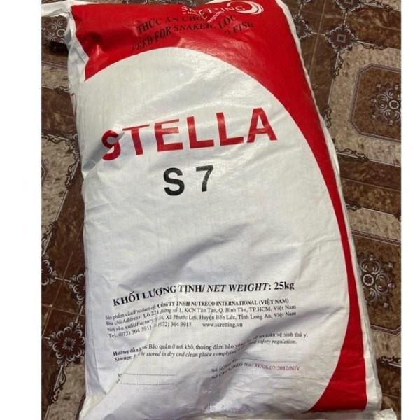5 Kg Cám Stella S7 Cám Cá Koi