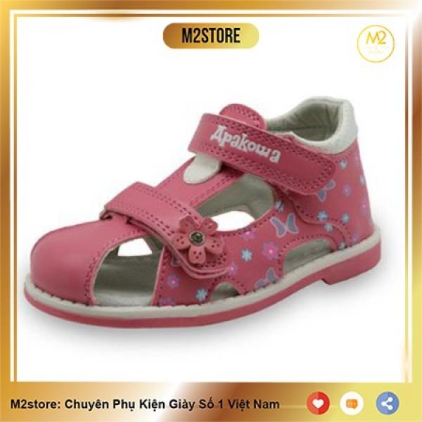 Giày chỉnh hình y khoa cho bé gái Apakowa - Nga (GCHB02)
